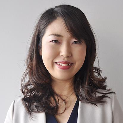 藤井 真希子