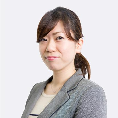 森川 麻美子